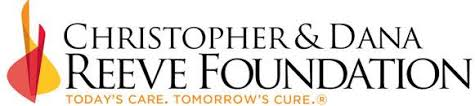 Christopher & Dana Reeve Foundatuion - Today's Care. Tomorrow's Cure.