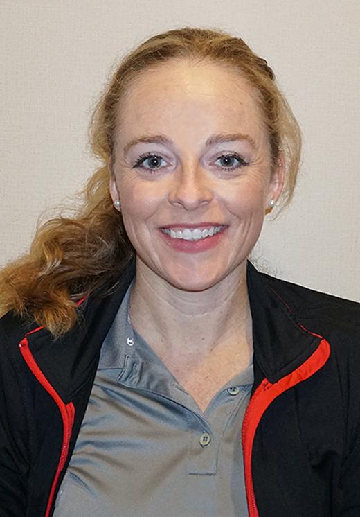 Erin Nalle, MS, OTR/L