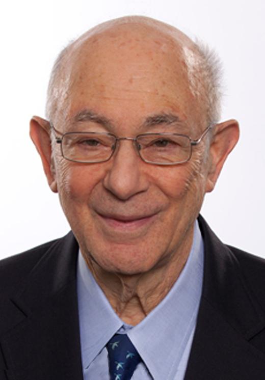 Robert Grossman, MD