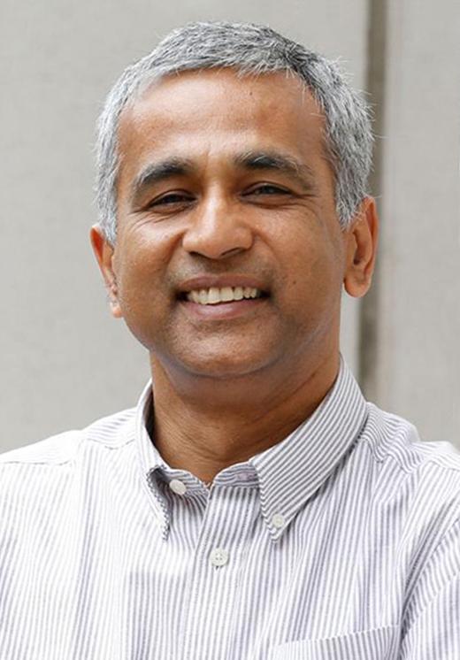 Sunil Agrawal, PhD