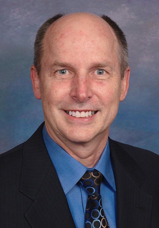 Todd Linsenmeyer, MD