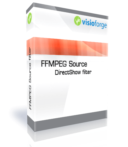ffmpeg source sdk