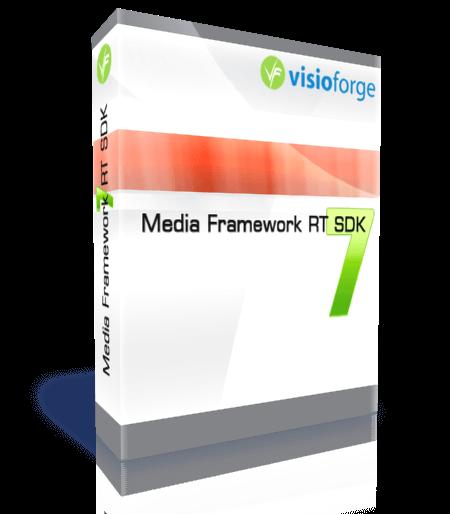 media framework rt box big