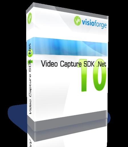 Video Capture SDK .Net screenshot