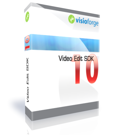 video edit box