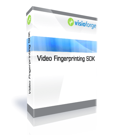 video fingerprinting sdk box big