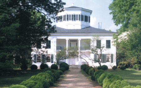 Historic Home Tours - Columbus MS
