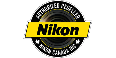 Shop for Nikon Cameras and Lenses