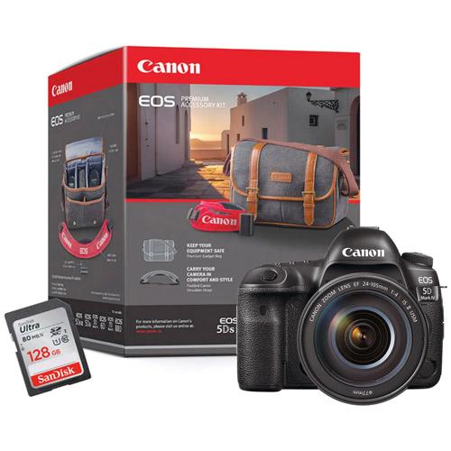 Canon EOS 1DX Mark II with Bonus