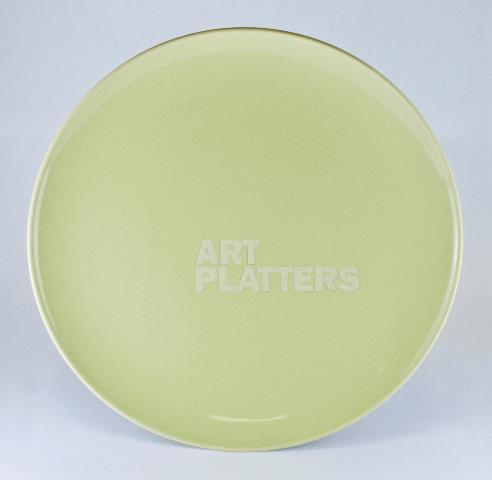 Art-platter