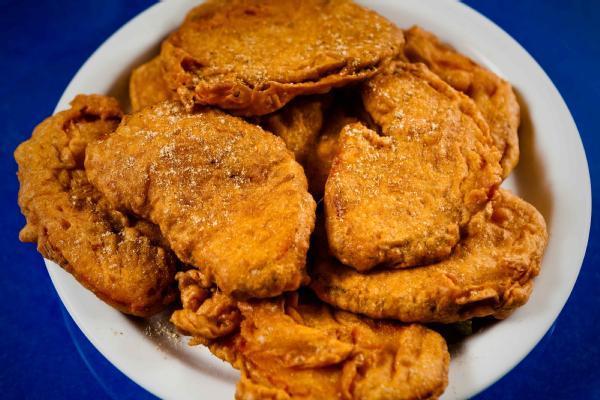 Chicken Pakora