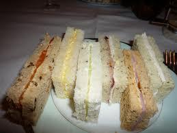 Finger Sandwiches (2)