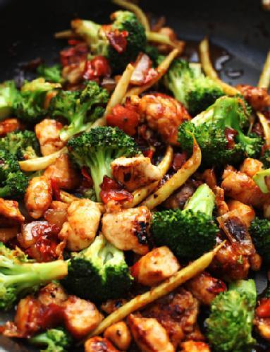 Garlic Pesto Naan
