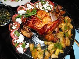 Roast Cornish Game Hens