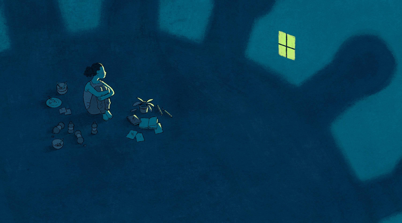 (Illustration by Sophie Morse)