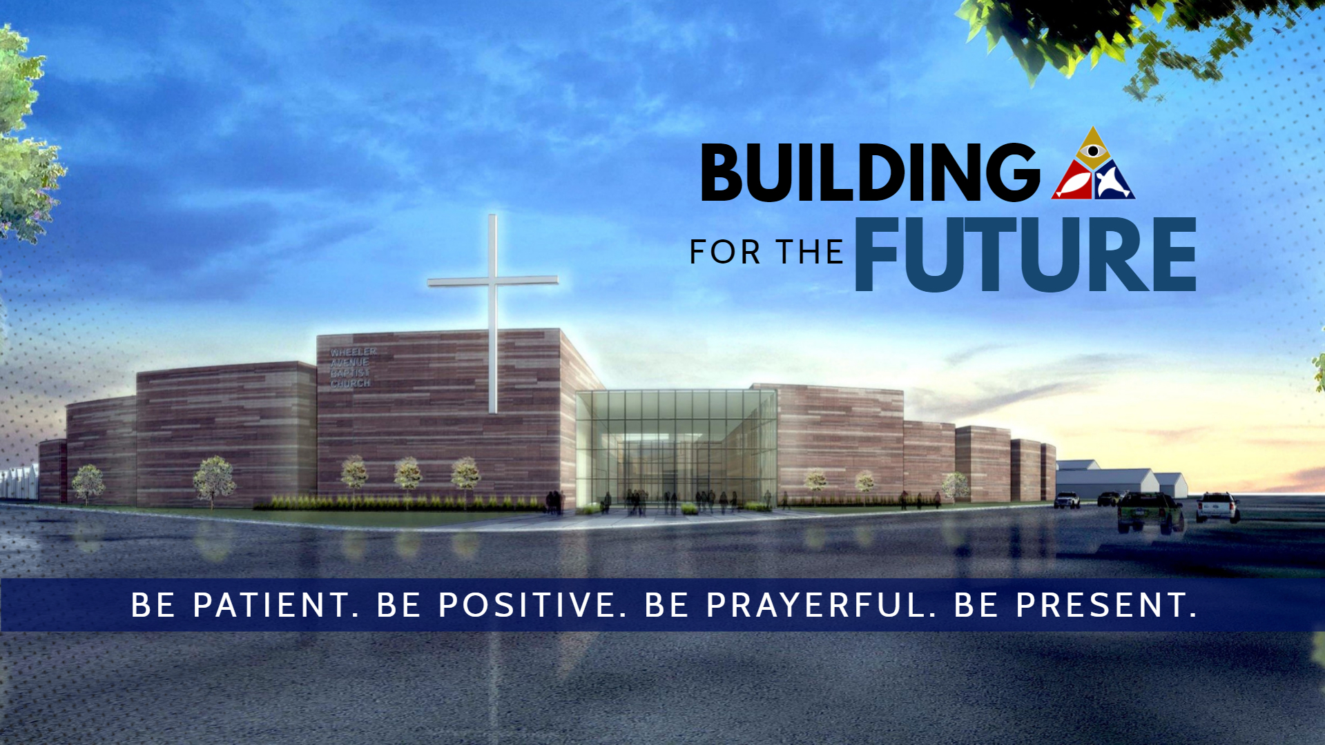 Homepage - Wheeler Ave Baptist Church