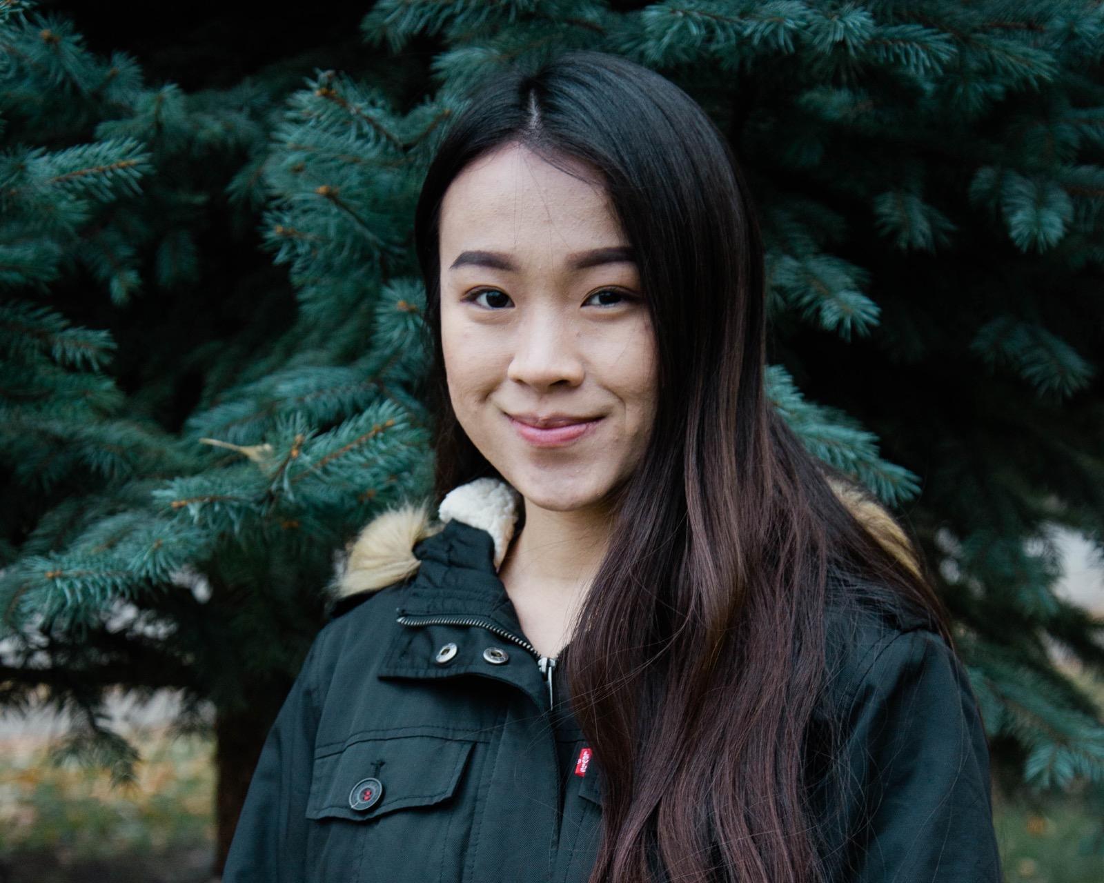 Chu Xiong