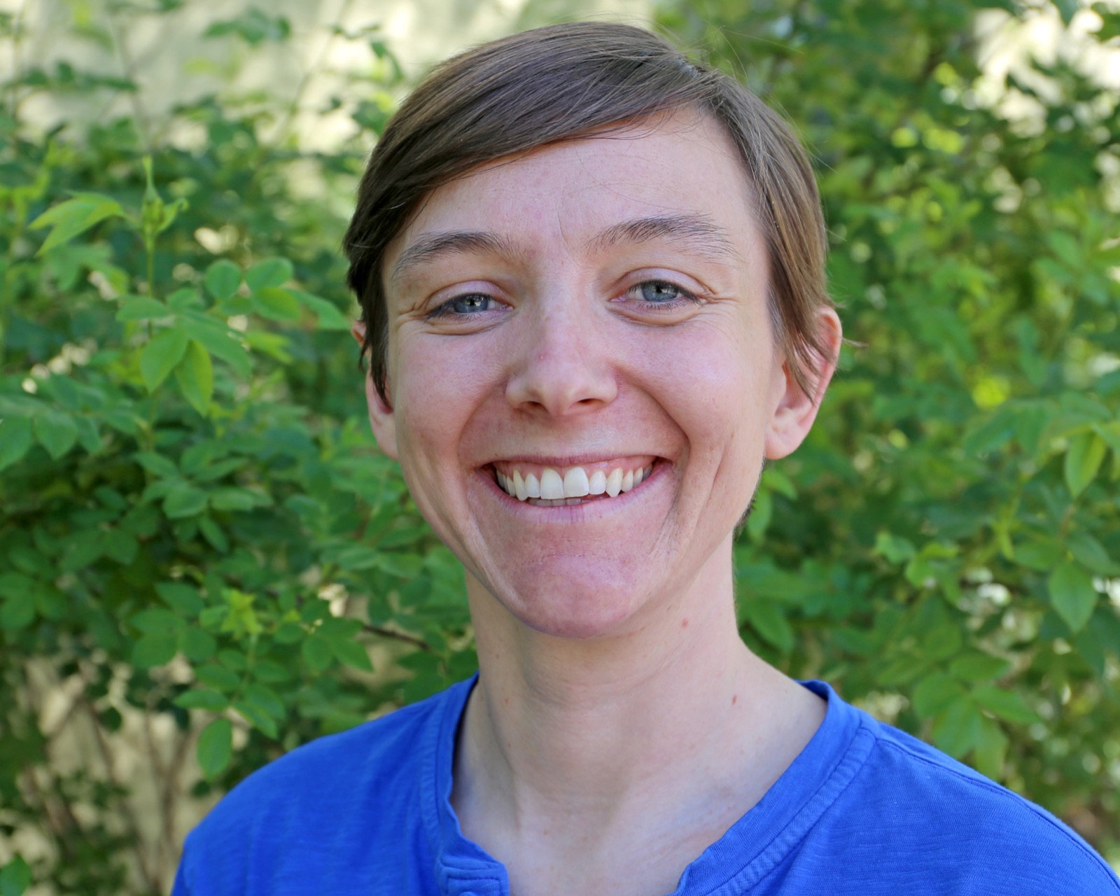 Meg Krueger