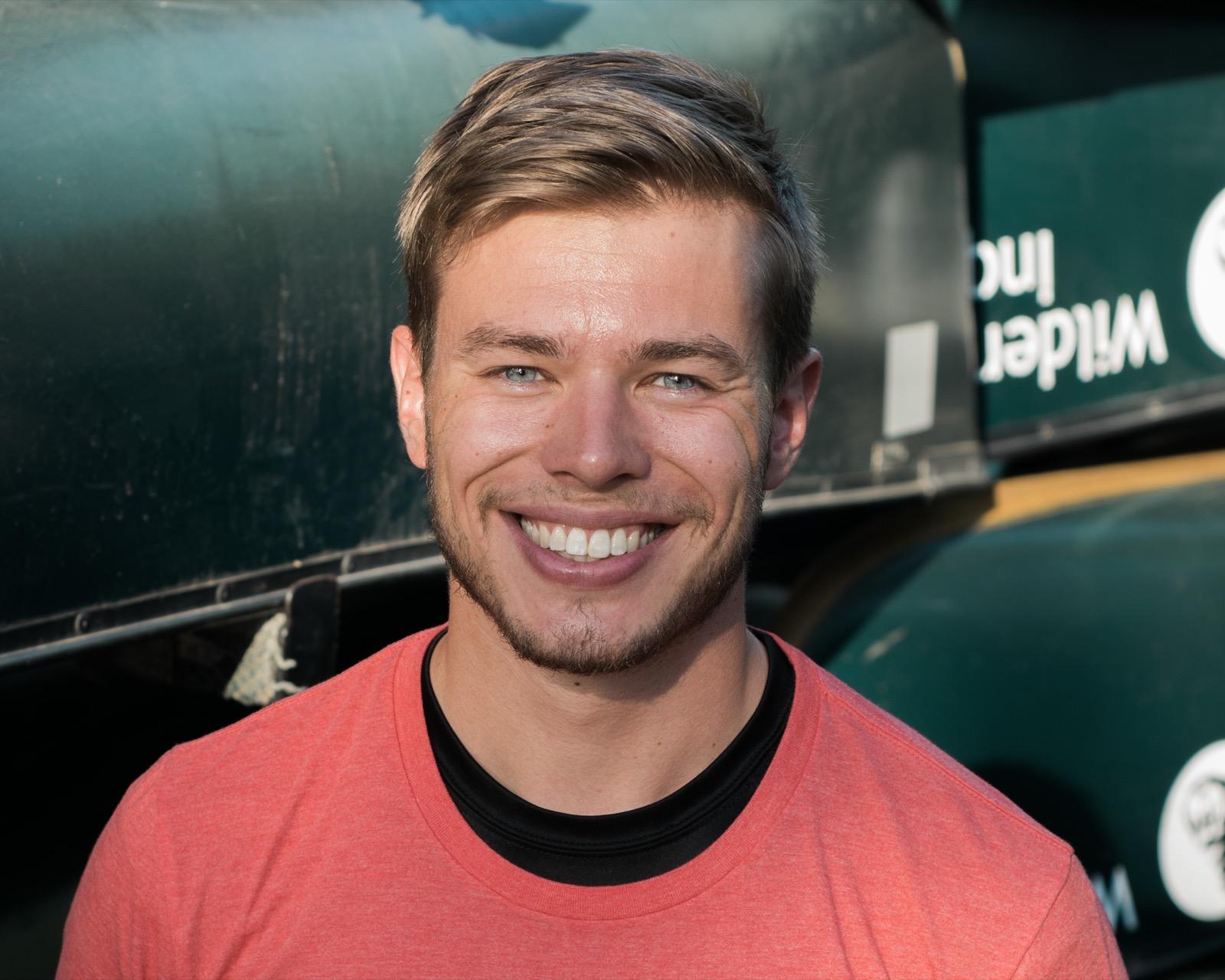 Thor Knutson