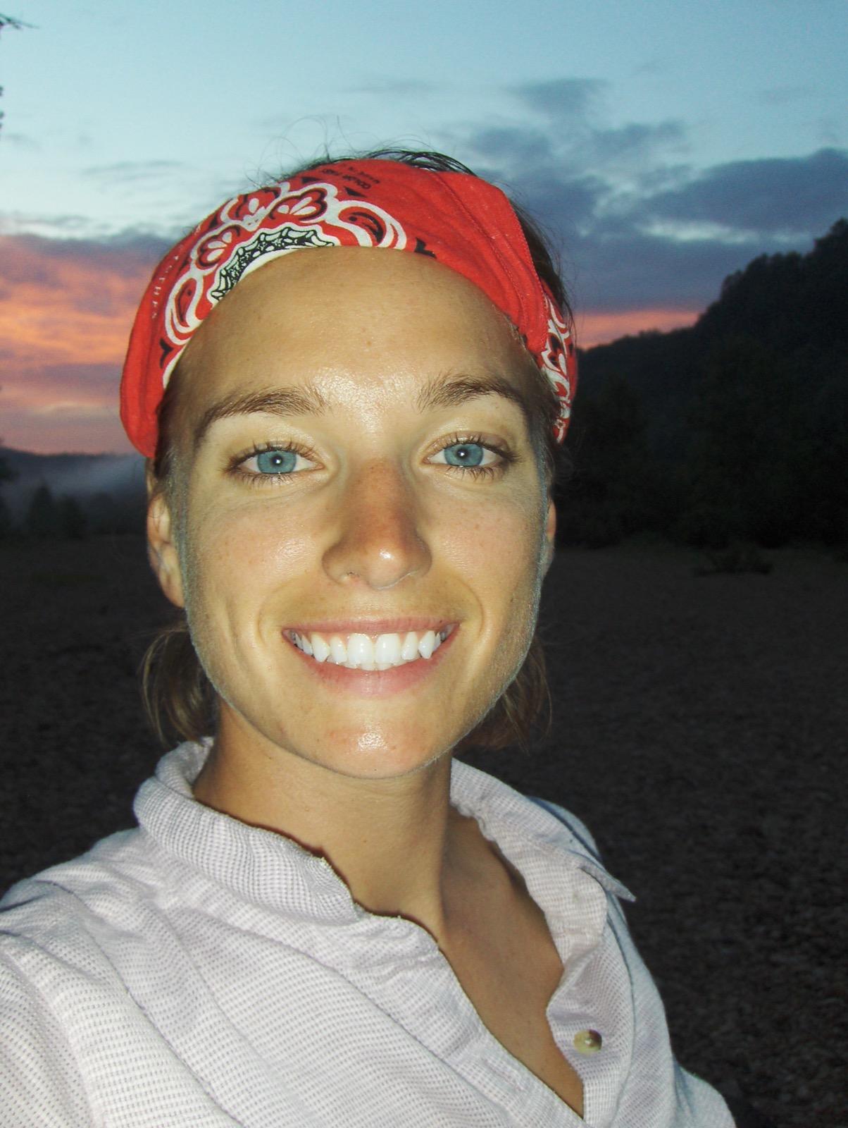 Rebecca Barnes