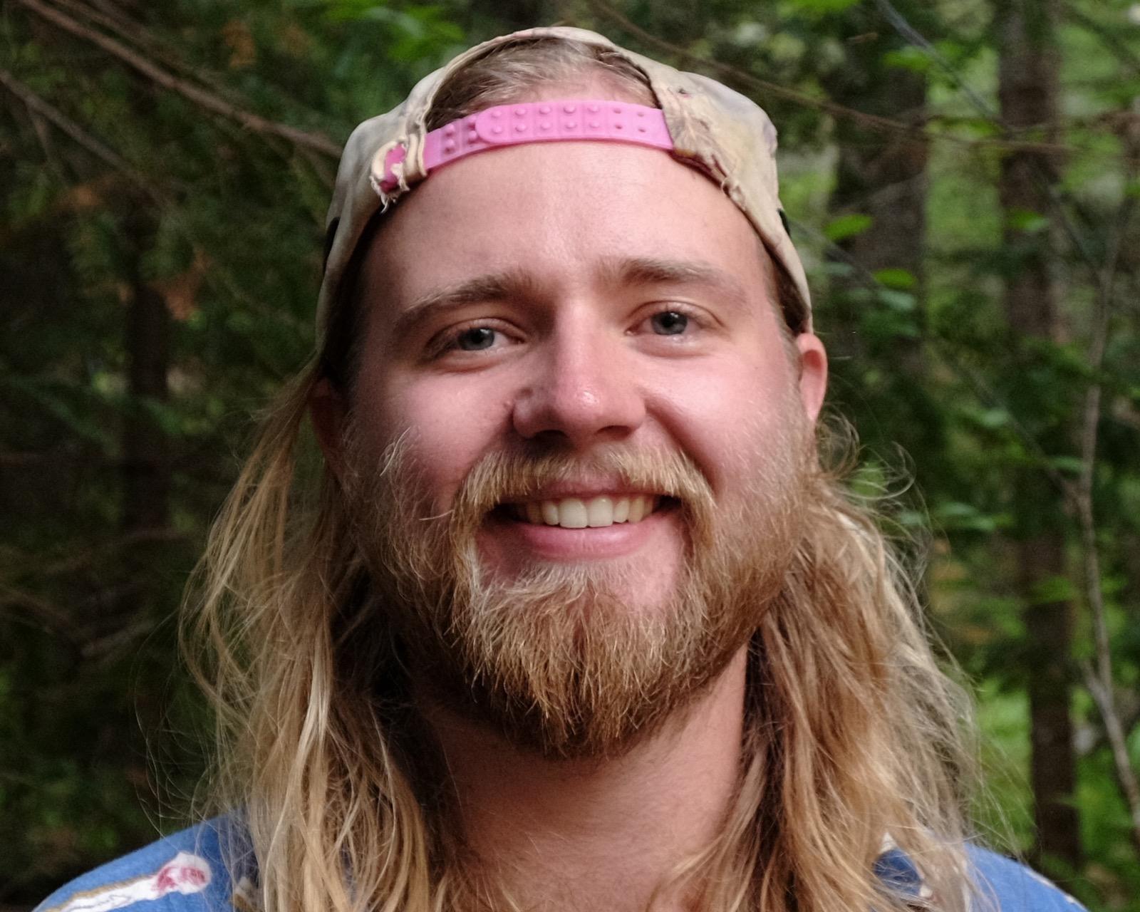 Justin Mortenson