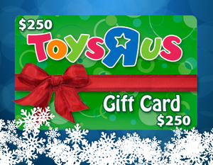 win a 250 toys r us gift card from jungle jim for the holidays