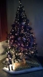 Wonderbaar Wie heeft de mooiste kerstboom van 2013? EZ-66