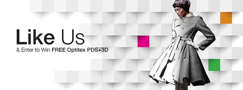 Like Us And Enter To Win Free Optitex Pattern Making Suite 3d Suite Software Worth 20 000