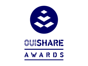 OuiShare Awards Nominees 2014