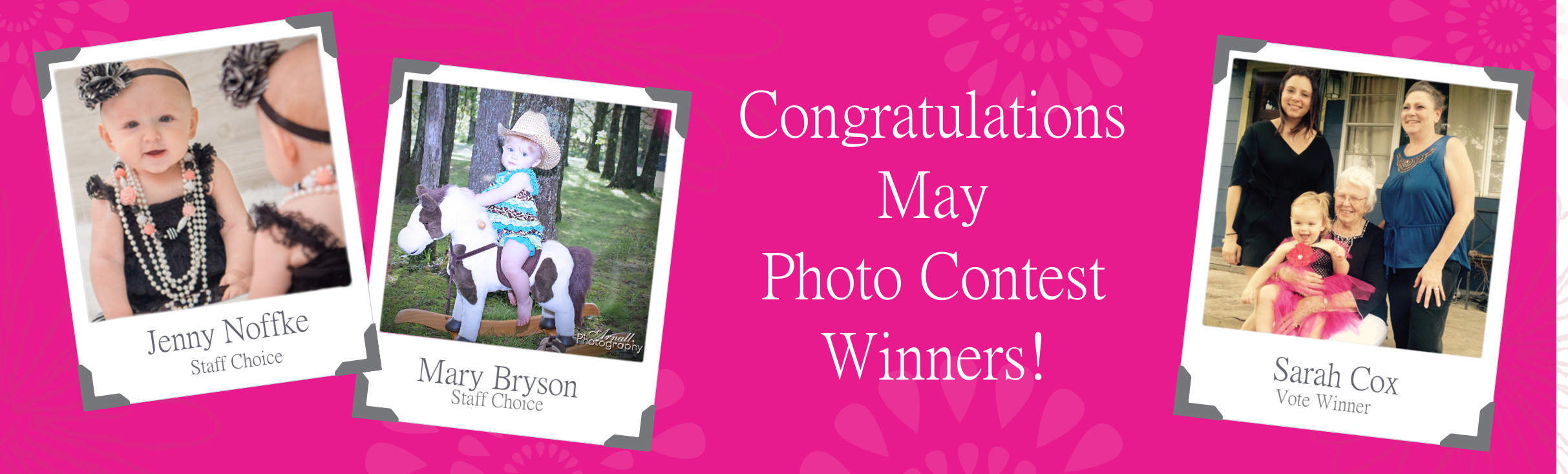 June photo contest kristyandbryce Image collections