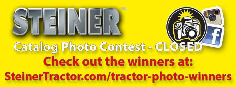 Catalog Photo Contest