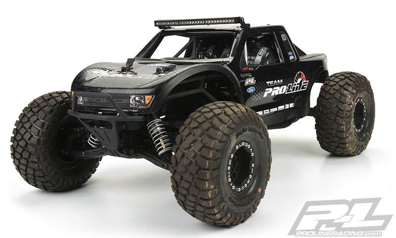Pro line racing super bright led light bar kit sweepstakes enter for your chance to win a new super bright led light bar kit for your scale rig rock racer monster truck or short course truck mozeypictures Gallery
