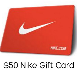 Refer a Friend & Win Superberries Products & a $50 Nike Gift Card