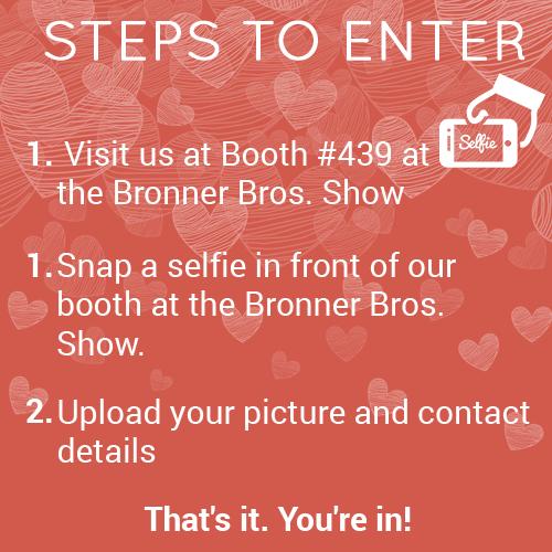 Indianhair net Booth Selfie Contest