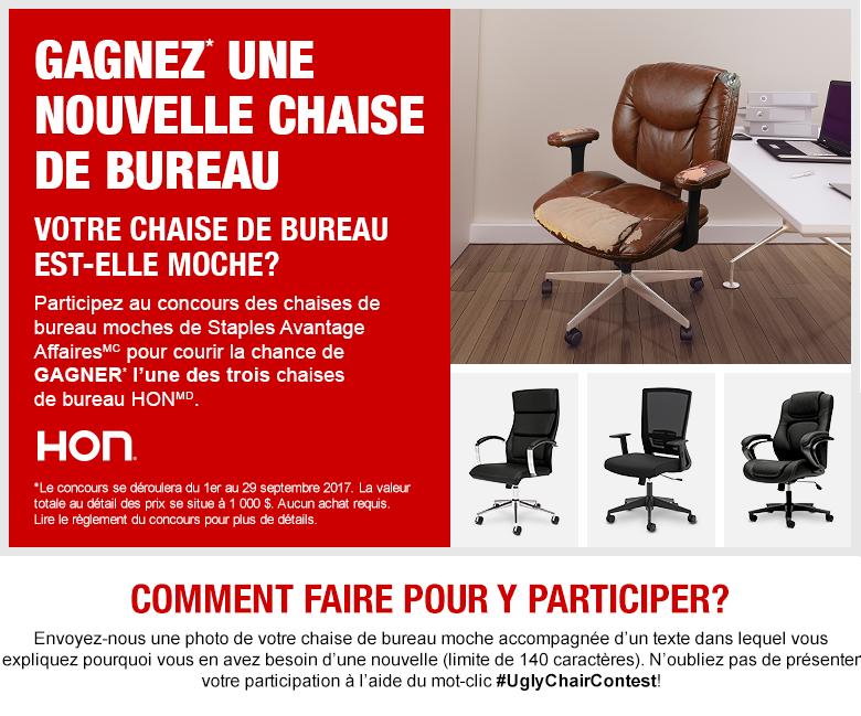 Des Bureau De Chaises Concours Moches 29DWEHI