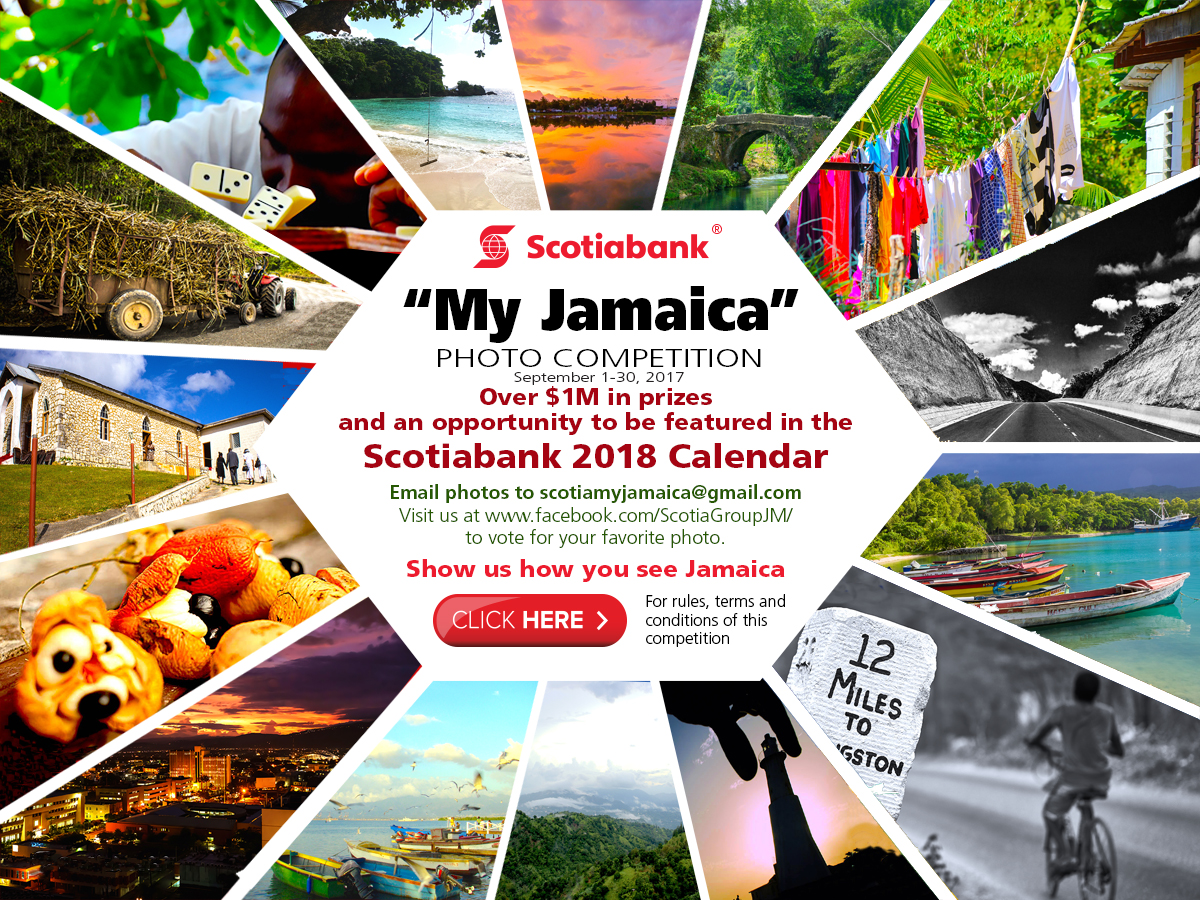 scotiabank 2018 calendar photography competition
