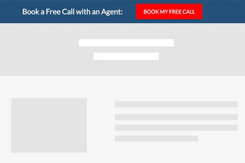 Book a Call (Opt-in Bar)