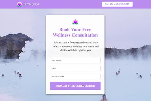 Book a Free Consultation