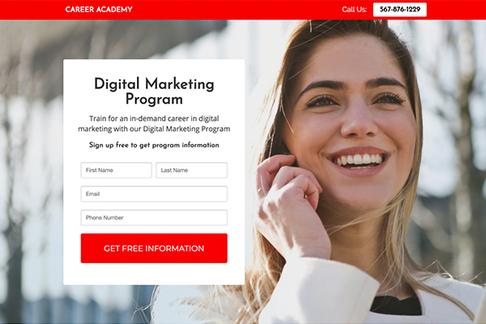 Get Information on a Program