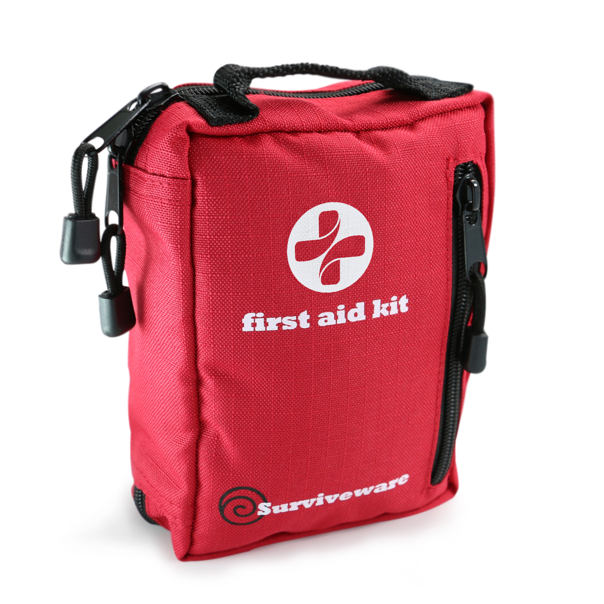 Surviveware Small First Aid Kit - Video Contest