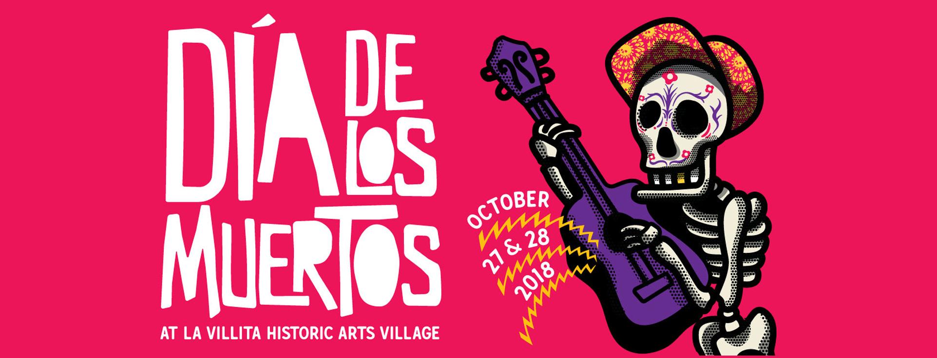 Altar Contest – 7th Annual Día de los Muertos Festival at