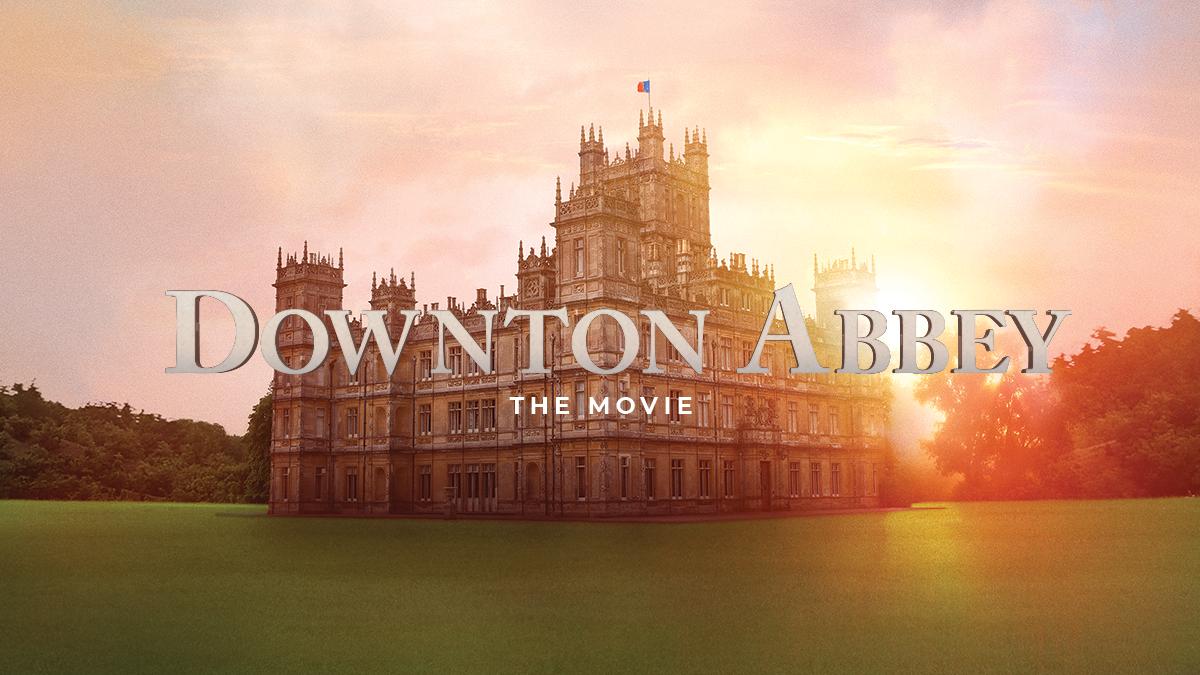 Ticket Contest: Downton Abbey Sneak Peak   Connecticut Public