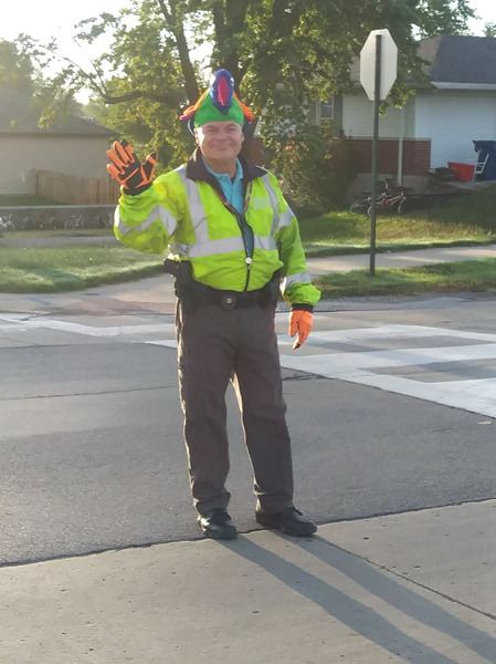 Nominate Your Crossing Guard | Safe Kids Worldwide