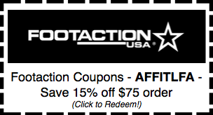 Coupons For Footaction Airport Tulsa Ok