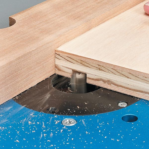 Router Table Plans Woodsmith Image Mag