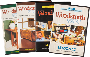 Woodsmith Shop America S Favorite Woodworking Tv Show