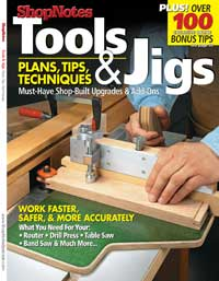 Tools & Jigs cover image