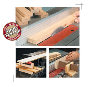 15+ Sawing & Cutting Tips