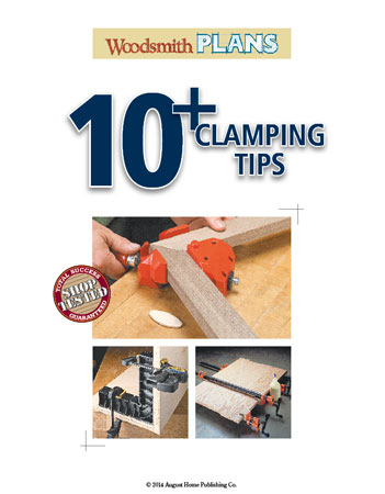 10+ Clamping Tips