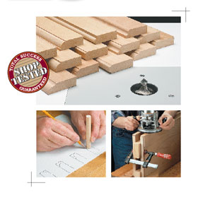 25+ Router & Router Table Tips